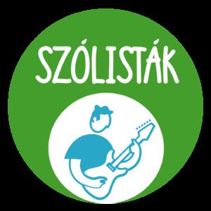 Szólisták