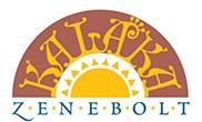 Kaláka Zenebolt logo
